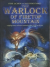 Image for The warlock of Firetop Mountain