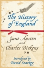 Image for The history of England