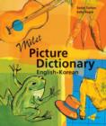 Image for Milet picture dictionary
