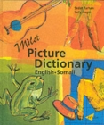 Image for Milet picture dictionary English-Somali