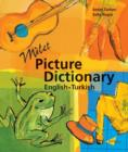 Image for Milet picture dictionary English-Turkish