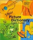 Image for Milet picture dictionary English-Kurdish