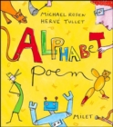 Image for Alphabet poem