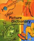 Image for Milet picture dictionary : English-Dinka