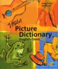 Image for Milet picture dictionary : English-Tamil