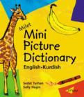 Image for Mini picture dictionary : English-Kurdish