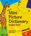 Image for Mini picture dictionary : English-Tamil