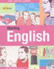 Image for Starting English