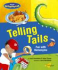 Image for Telling tails  : fun with homonyms