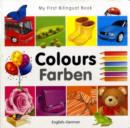 Image for Colours  : English-German