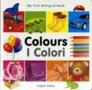 Image for Colours  : English-Italian
