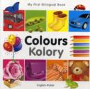 Image for Colours  : English-Polish