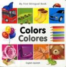 Image for Colors  : English-Spanish