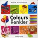 Image for Colours  : English-Turkish