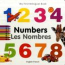 Image for Numbers  : English-French