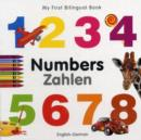 Image for Numbers  : English-German