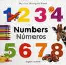 Image for Numbers  : English-Spanish