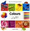 Image for Colours  : English-Arabic