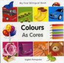 Image for Colours  : English-Portuguese