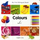 Image for Colours  : English-Urdu