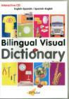 Image for Bilingual Visual Dictionary Cd-rom: English-spanish