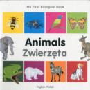 Image for My First Bilingual Book - Animals - English-polish