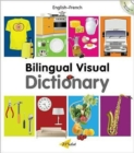 Image for Bilingual visual dictionary: English-French