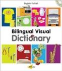 Image for Bilingual visual dictionary: English-Turkish