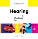 Image for My bilingual book: Hearing :