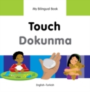 Image for My bilingual book: Touch :