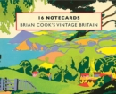 Image for Brian Cook's Vintage Britain - 16 Notecards