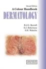 Image for Colour handbook of dermatology