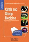 Image for Cattle and sheep medicine