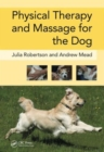 Image for Physical therapy and massage for the dog