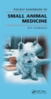 Image for Pocket Handbook of Small Animal Medicine