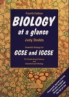 Image for Biology at a glance