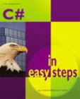 Image for C# in easy steps