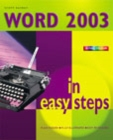 Image for Word 2003