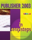 Image for Publisher 2003