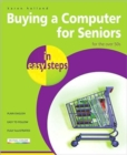 Image for Buying a computer for seniors  : for the over 50s