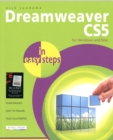 Image for Dreamweaver CS5 in Easy Steps