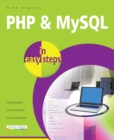 Image for PHP & MySQL in easy steps