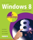 Image for Windows 8 in easy steps