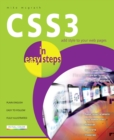 Image for CSS3 in easy steps