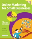 Image for Online marketing for small businesses in easy steps