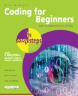 Image for Coding for beginners in easy steps