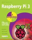 Image for Raspberry Pi 3 in easy steps