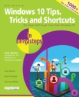 Image for Windows 10 tips, tricks and shortcuts in easy steps