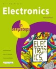 Image for Electronics in easy steps
