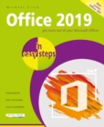 Image for Office 2019 in easy steps